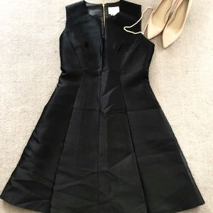 NWOT Kate Spade black dress